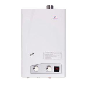 10170 - Eccotemp FVI12-LP - Liquid Propane Indoor Tankless Water Heater - Not CSA Approved