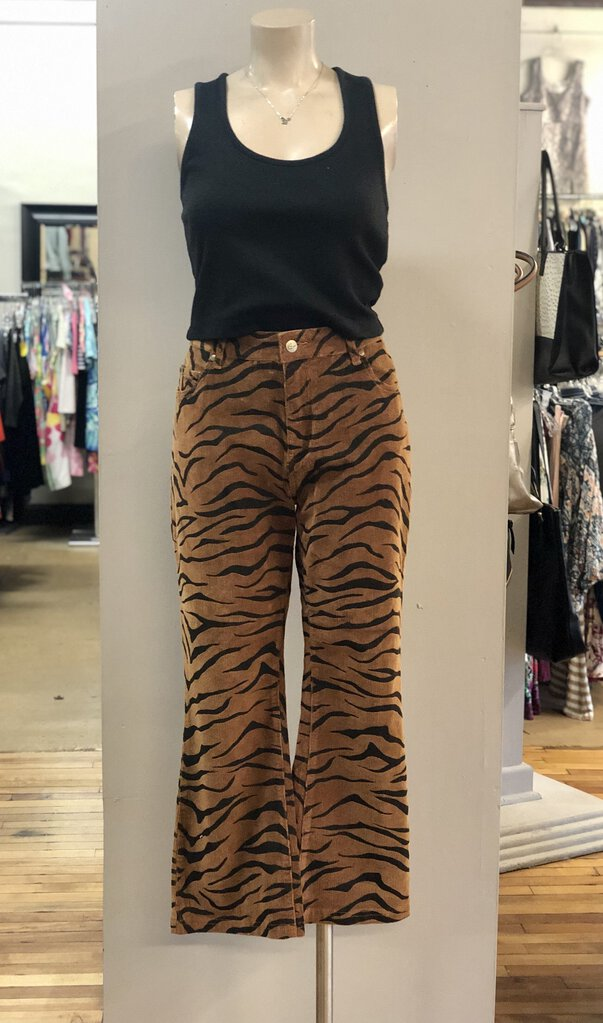 tiger cords NWT