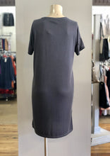 Load image into Gallery viewer, ss knit dress