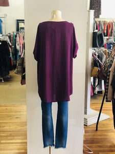ss blouse NWT