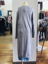 Load image into Gallery viewer, long tunic sweater