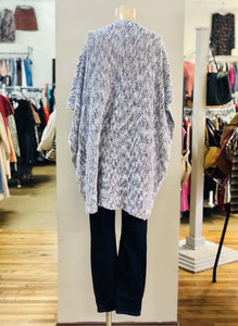 twisted sweater NWT