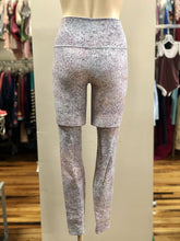 Load image into Gallery viewer, light galaxy print leggings