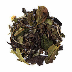 White Silk Earl Grey