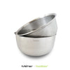 Toolbar Stainless Steel Mixing Bowl with Colander - Kitchen Square