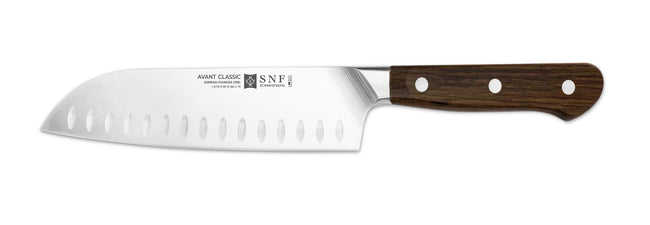 "AVANT Classic 7"" Santoku Knife (180mm) - Kitchen Square"