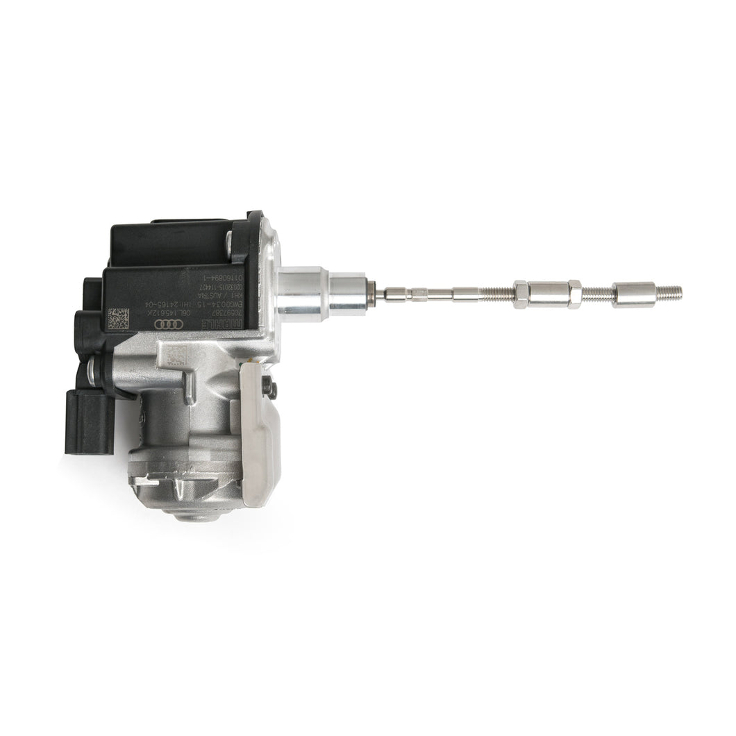 MAHLE/Audi Electronic Wastegate Actuators