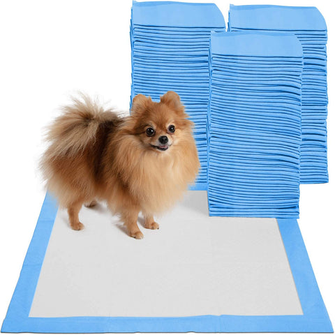 keep pet dry pee pad