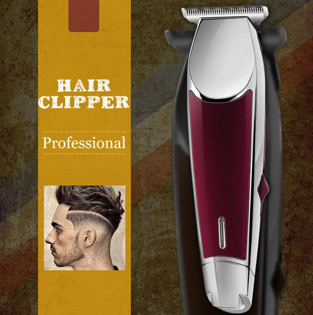 Hubgear™ Professional Hair Cordless Clippers for Men and Women
