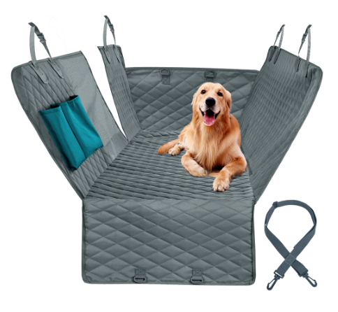 Best Car Seat Protector For Dogs