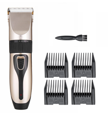 Barkhub™ Low Noise Rechargable Professional Pet Clipper