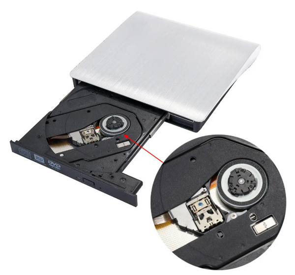 Best External DVD Drive