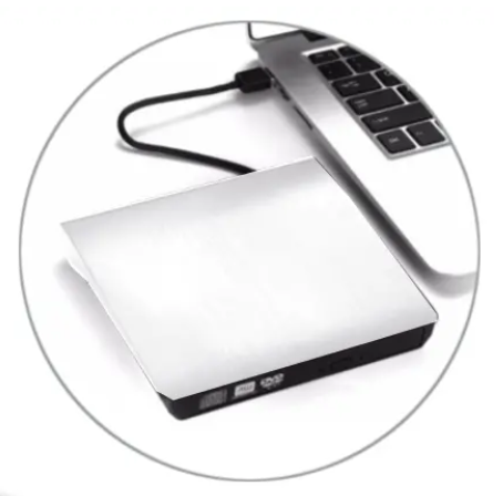 DVD Player for Laptop