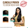 Load image into Gallery viewer, 50ml , Bhringa Oil - Clinically Proven to Grow New Hair , Indulekha Bhringa Oil - Clinically Proven to Grow New Hair