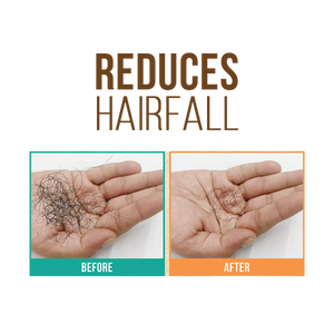 340ml , Bhringa Shampoo - Clinically Proven to Reduce Hairfall , Indulekha Bhringa Shampoo - Clinically Proven to Reduce Hairfall
