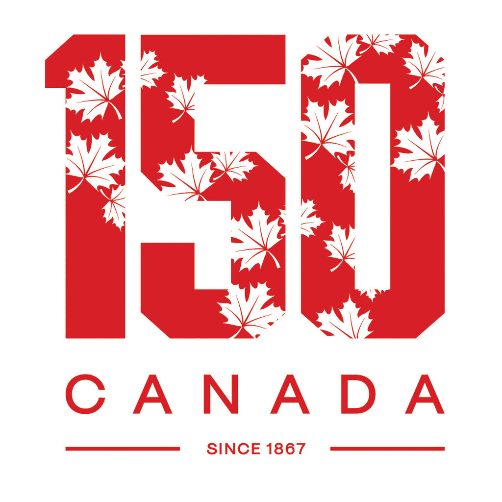 Let's Celebrate Canada's 150th