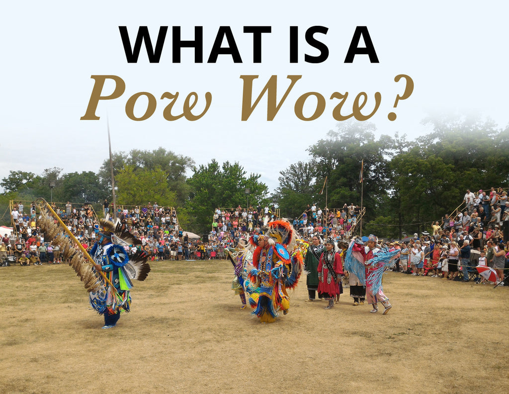 What Is A Pow Wow?