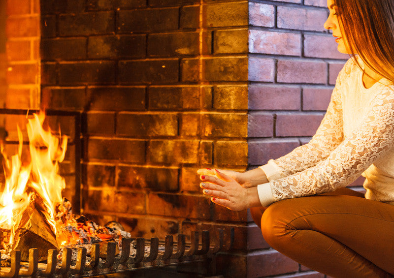 How Women Can Keep Warm in the Winter