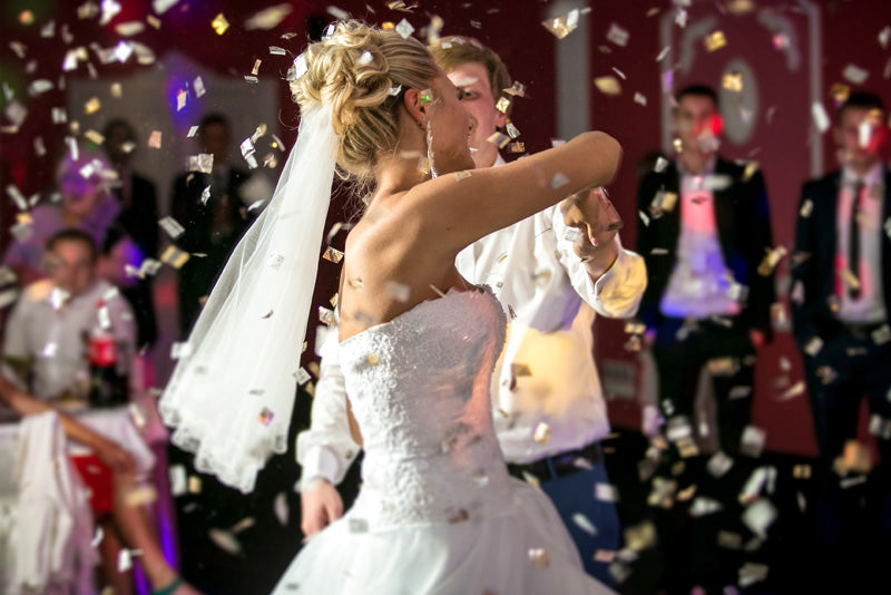 How To Dance At A Wedding.How To Comfortably Dance The Night Away At Your Wedding