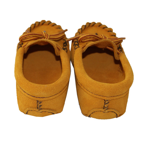 Authentic Moccasins for Babies
