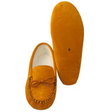 Soft Sole Moccasins