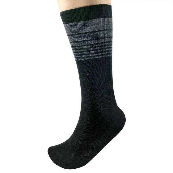 Wall Street Ultra Light Crew Merino Wool Socks