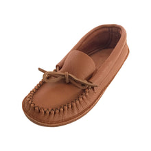 Men's Soft Sole Leather Moccasins California
