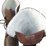"Men's 13"" Sheepskin Snowshoe Mukluks 19245"