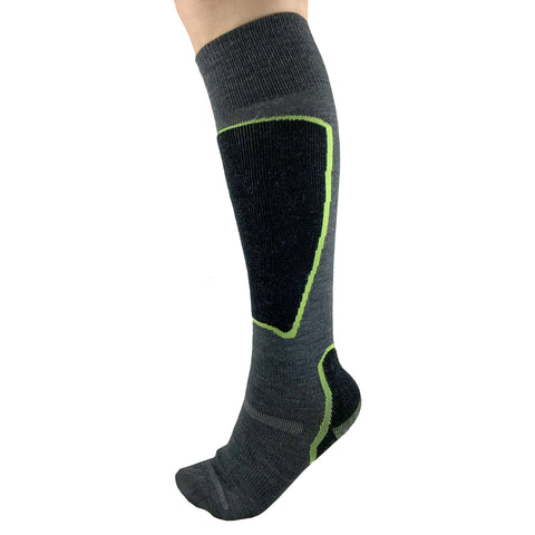 Ski Pro Light Merino Wool Socks 2414