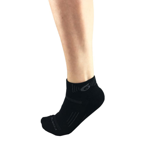 "Hiking Mini-Crew 1 ¼"" Merino Wool Socks 2535"