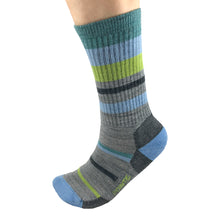 Hiking Light Crew Merino Wool Socks