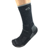 Hiking Medium Crew Merino Wool Socks 3742