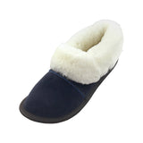 Women's Sheepskin Slippers 550-W