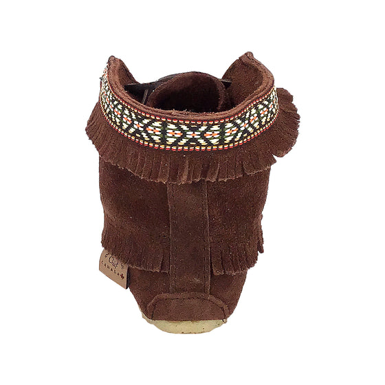 Children's FINAL SALE Moccasins Boots (SIZE 12 & 13 ONLY)