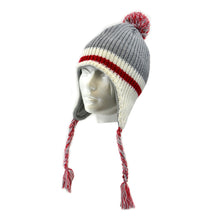 Adult Rib Knit Hat