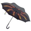 Maxine Noel Leaf Dancer Umbrella