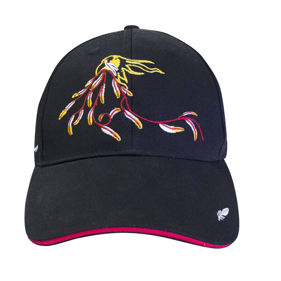 Maxine Noel Embroidered Baseball Cap