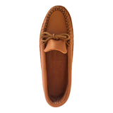 Men's Soft Sole Leather Moccasins California 189