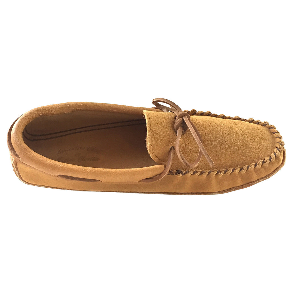 Soft Leather Soled Shoes Canada