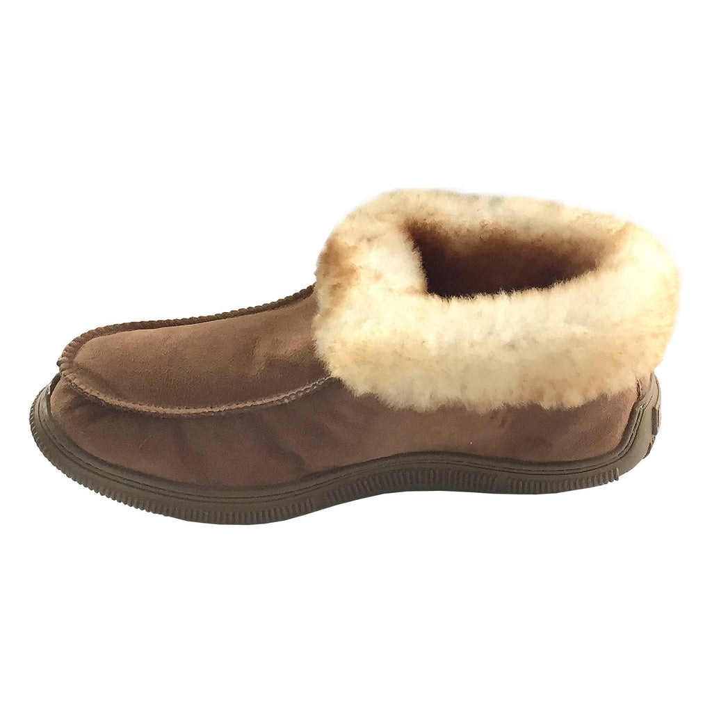 Best Men 39 S Authentic Genuine Leather Suede Moccasin