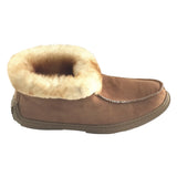 Men's Deck Sheepskin Slippers M926