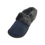 Men's Sheepskin Slippers 550-M