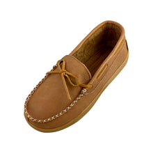 Men's Clearance Moose Hide Loafer Moccasins