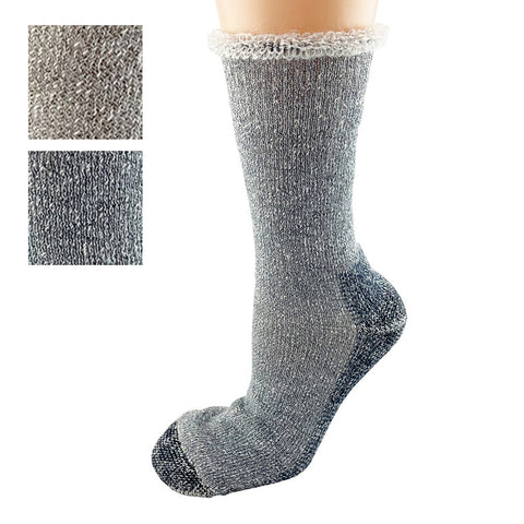 Mohair Thermal Socks 1270