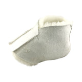 Natural Sheepskin Partial Foot Cover