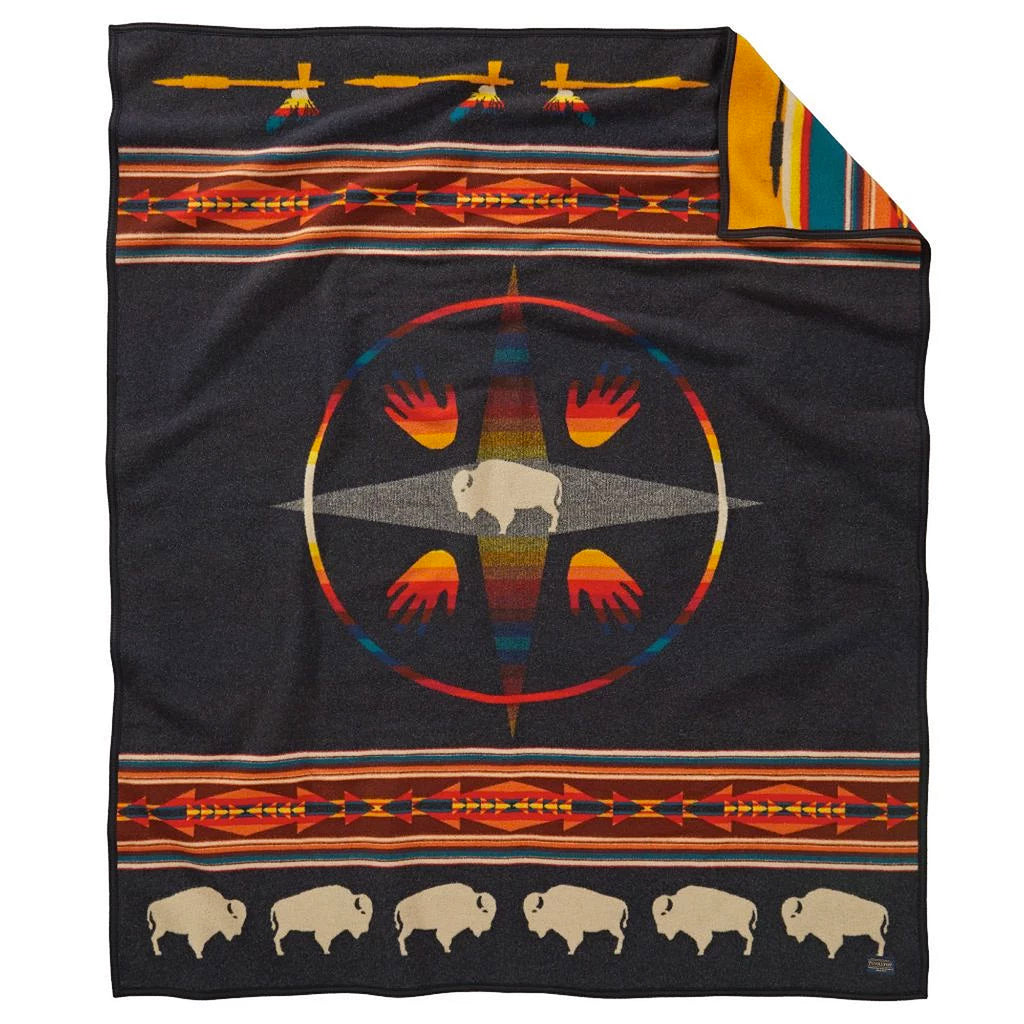Pendleton Big Medicine Blanket