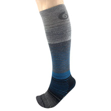 Blend Medium Cushion OTC Merino Wool Socks