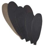 Replacement Leather Soles