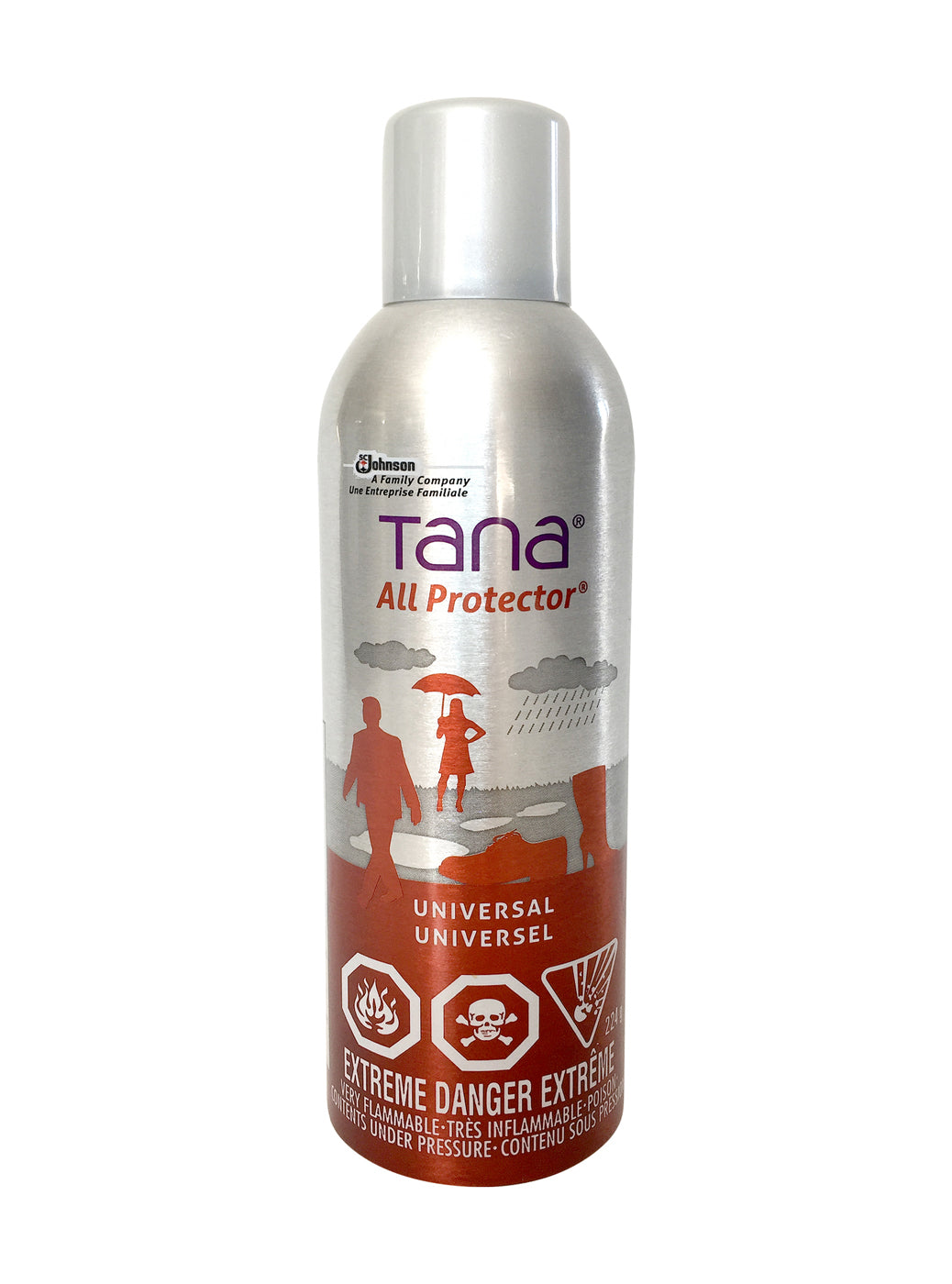 Tana All Protector Universal Best Protection Leather