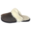 Women's Clearance Slip On Sheepskin Slippers (Size 5, 8, 9, 10 & 12 ONLY)